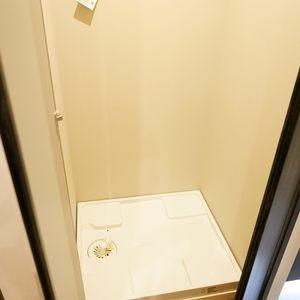 ライオンズマンション南平台(5階,)のお部屋の廊下
