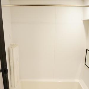 ライオンズマンション南平台(5階,)の浴室・お風呂