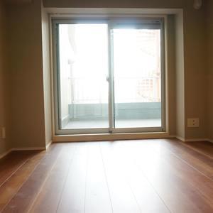 ライオンズマンション南平台(5階,)の洋室