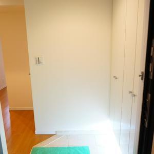 トーキョーオーディアム日本橋浜町(2階,)のお部屋の玄関