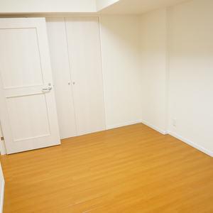 トーキョーオーディアム日本橋浜町(2階,)の洋室