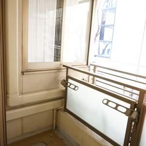 トーキョーオーディアム日本橋浜町(2階,)のバルコニー