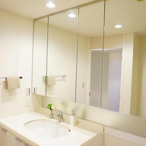 トーキョーオーディアム日本橋浜町(2階,)の化粧室・脱衣所・洗面室