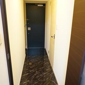 アクサスフォート両国立川(2階,)のお部屋の廊下