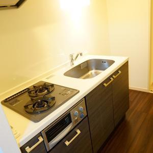 アクサスフォート両国立川(2階,)のキッチン