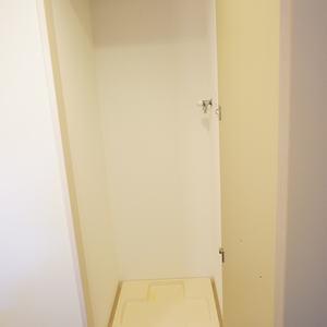 アクサスフォート両国立川(2階,)の化粧室・脱衣所・洗面室