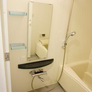 アクサスフォート両国立川(2階,)の浴室・お風呂