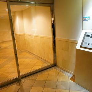 アプレ錦糸町のマンションの入口・エントランス