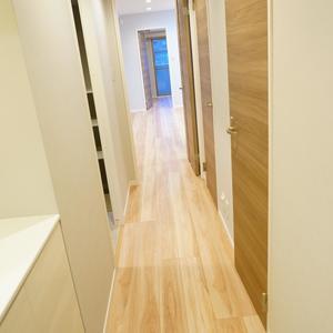 アプレ錦糸町(5階,)のお部屋の廊下
