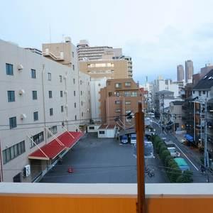 アプレ錦糸町(5階,)のお部屋からの眺望