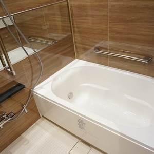 アプレ錦糸町(5階,)の浴室・お風呂