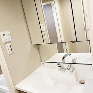 アプレ錦糸町(5階,)の化粧室・脱衣所・洗面室