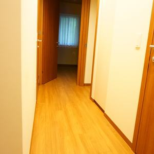 プラウド中野本町(1階,)のお部屋の廊下