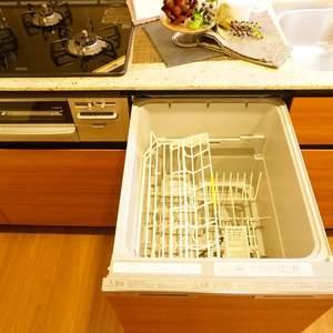 プラウド中野本町(1階,7680万円)のキッチン