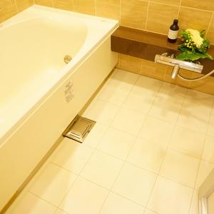 プラウド中野本町(1階,7680万円)の浴室・お風呂
