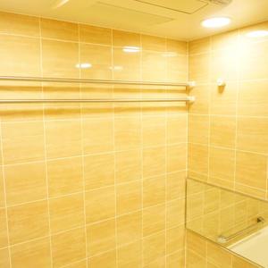 プラウド中野本町(1階,)の浴室・お風呂