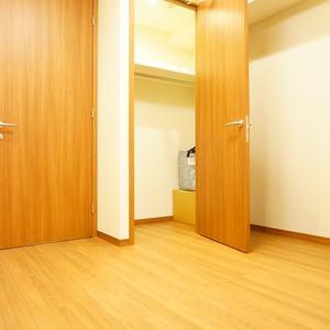 プラウド中野本町(1階,)の洋室