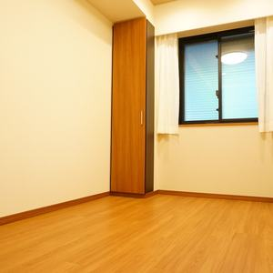 プラウド中野本町(1階,)の洋室(2)
