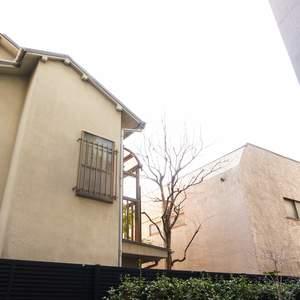 プラウド中野本町(1階,7680万円)のお部屋からの眺望