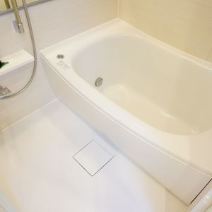 神楽坂ハウス(4階,)の浴室・お風呂
