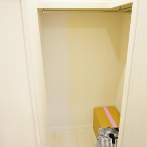 神楽坂ハウス(4階,)の洋室