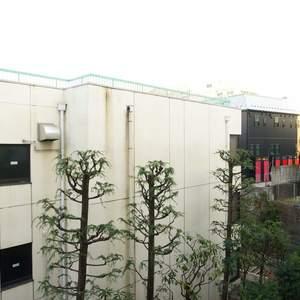 神楽坂ハウス(4階,)のお部屋からの眺望