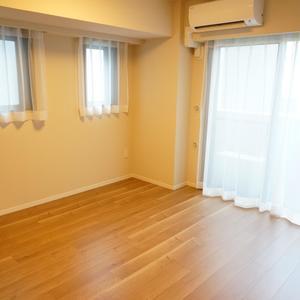 ライオンズシティ九段(9階,1億1980万円)の洋室