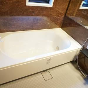 ライオンズシティ九段(9階,1億1980万円)の浴室・お風呂