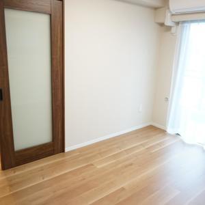 ライオンズシティ九段(9階,1億1980万円)の洋室(2)
