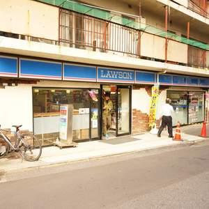 イトーピア渋谷桜ヶ丘の周辺の食品スーパー、コンビニなどのお買い物