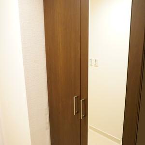 イトーピア渋谷桜ヶ丘(2階,5480万円)のお部屋の玄関