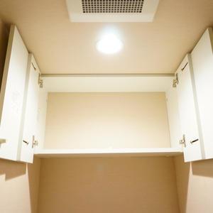 イトーピア渋谷桜ヶ丘(2階,)のトイレ