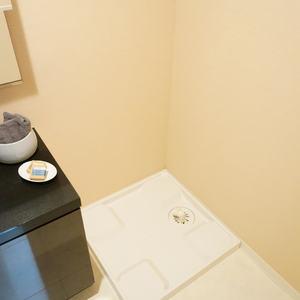 イトーピア渋谷桜ヶ丘(2階,)の化粧室・脱衣所・洗面室