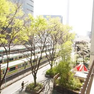 イトーピア渋谷桜ヶ丘(2階,)のお部屋からの眺望