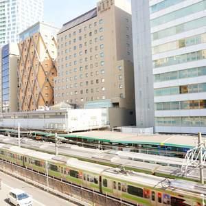 イトーピア渋谷桜ヶ丘(2階,5480万円)のお部屋からの眺望