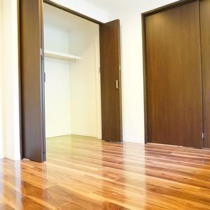イトーピア渋谷桜ヶ丘(2階,)の洋室