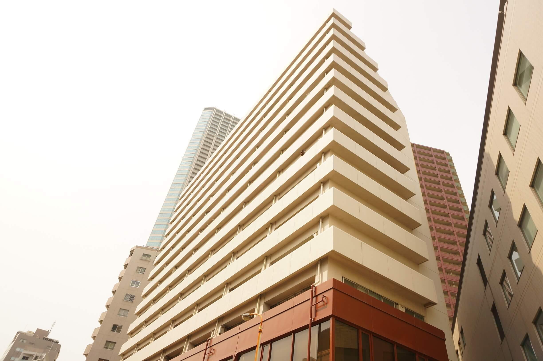 シャトレ市ヶ谷(9階,4180万円)1枚目