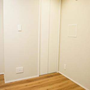 シャトレ市ヶ谷(13階,)の洋室