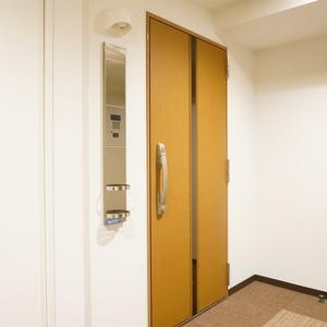 ファミール東銀座グランスイートタワー(2階,)のフロア廊下(エレベーター降りてからお部屋まで)