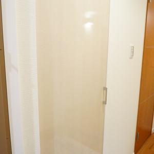 ファミール東銀座グランスイートタワー(2階,)のお部屋の玄関