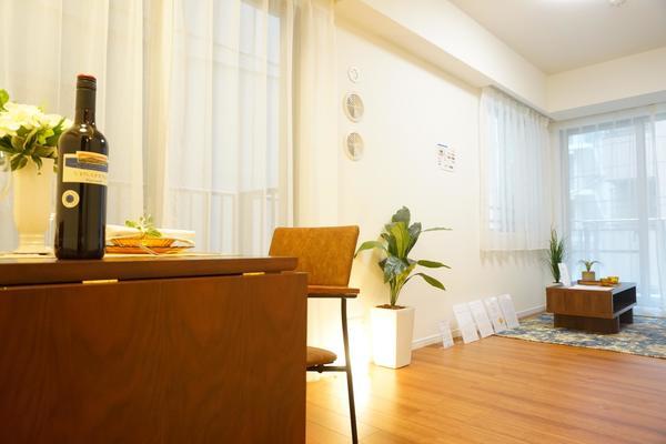ファミール東銀座グランスイートタワー(2階,5380万円)