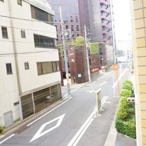 ファミール東銀座グランスイートタワー(2階,)のお部屋からの眺望