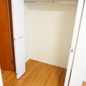 ファミール東銀座グランスイートタワー(2階,)の洋室