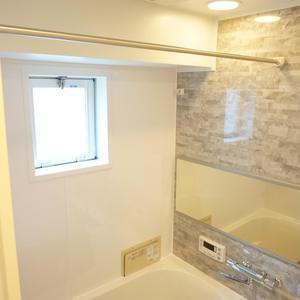 秀和第2築地レジデンス(9階,)の浴室・お風呂