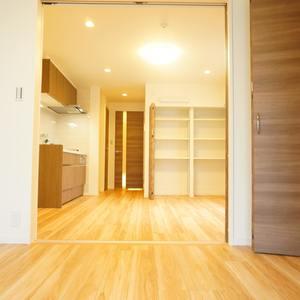 秀和第2築地レジデンス(9階,)の洋室