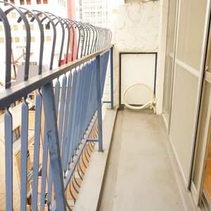 秀和第2築地レジデンス(9階,)のバルコニー