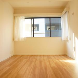 リバーシティ日本橋(6階,5498万円)の洋室(2)