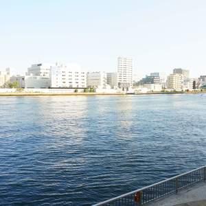リバーシティ日本橋のその他周辺施設