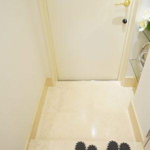 ライオンズヴィアーレ幡ヶ谷(4階,)のお部屋の玄関