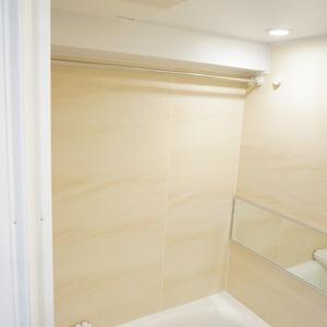 ライオンズヴィアーレ幡ヶ谷(4階,4880万円)の浴室・お風呂